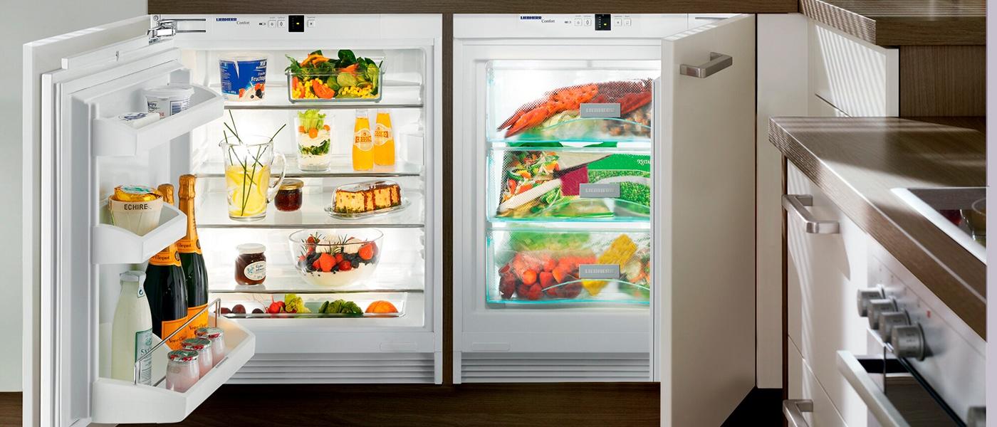 17 лучших морозильных камер для дома