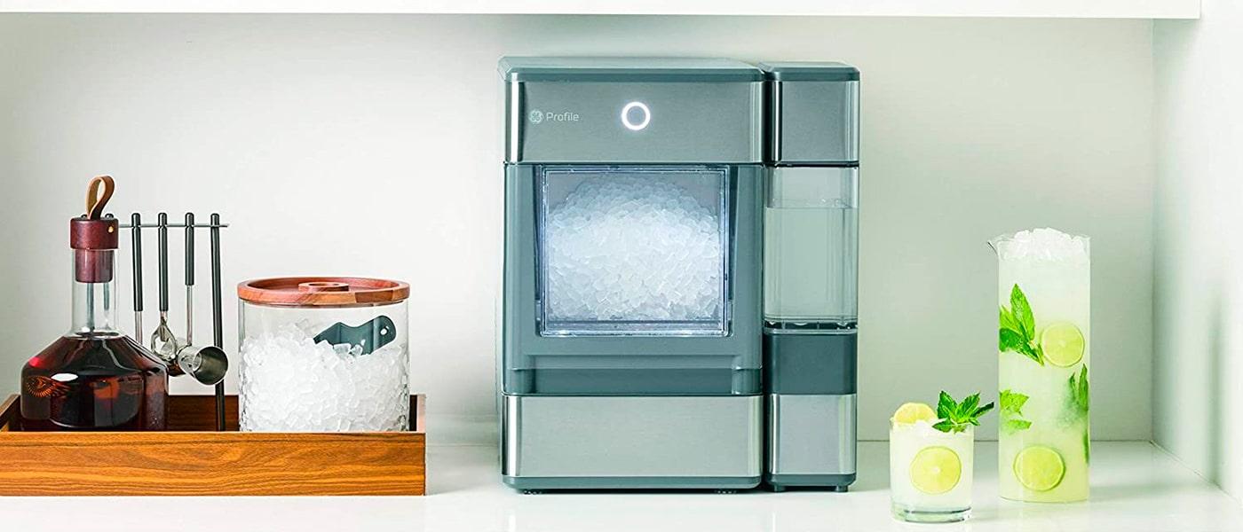 10 лучших льдогенераторов для дома