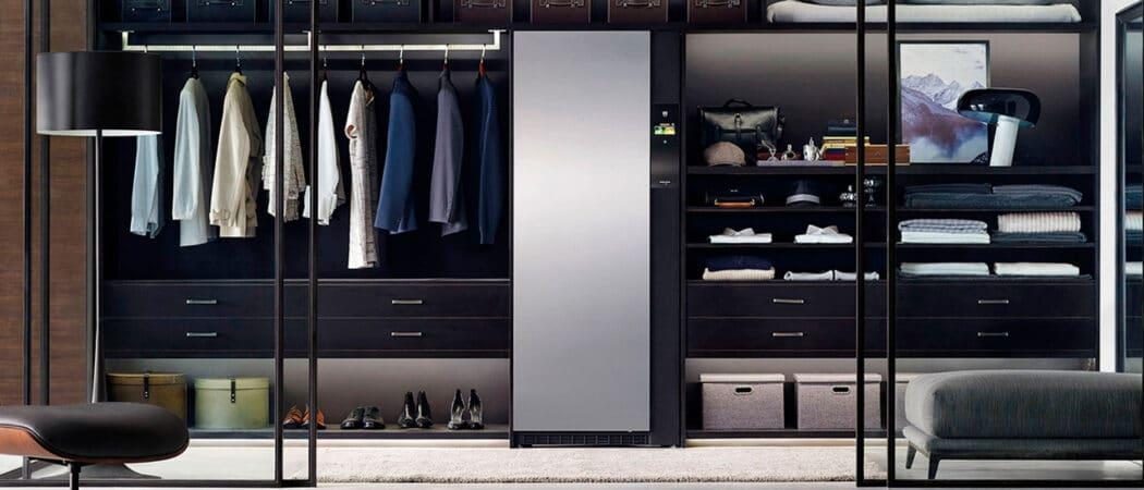 Лучшие паровые шкафы для ухода за одеждой