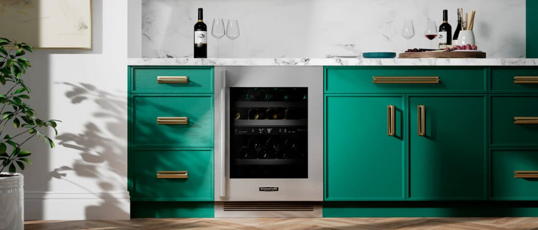 15 лучших винных шкафов для дома